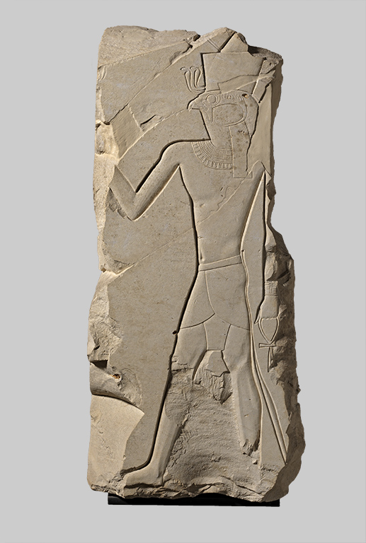 Reliefs du temple de Montou à Tôdrègne de Nebhépetrê Montou